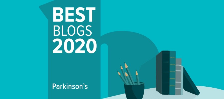 healthline best parkinson's blogs 2020