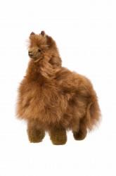 Alpacka gosigt mjukisdjur