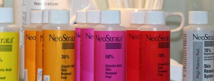 Neostrata kemisk peeling
