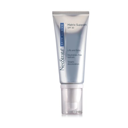 Skin Active Matrix Support SPF30