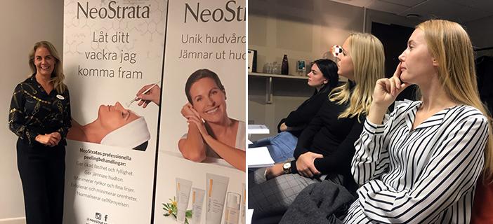 NeoStrata utbildning i Göteborg