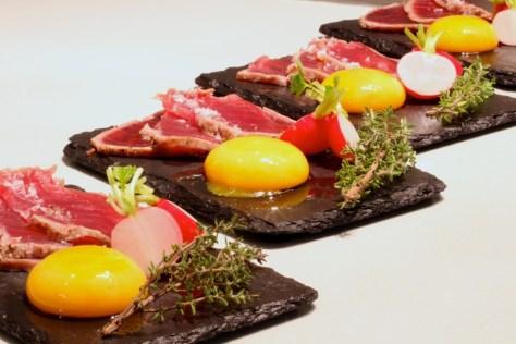 tonfiskcarpaccio