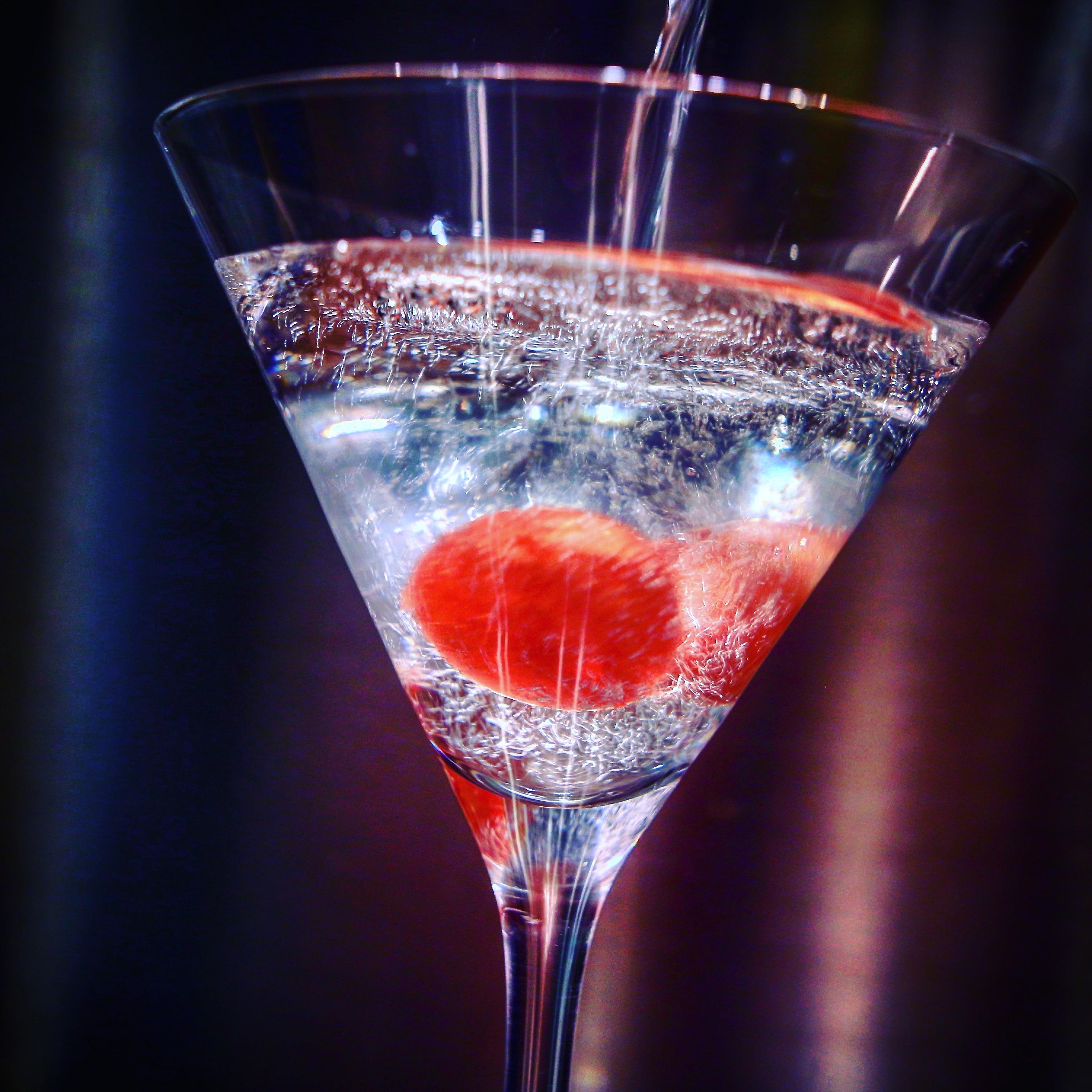 Red Velvet – fredagsdrinken