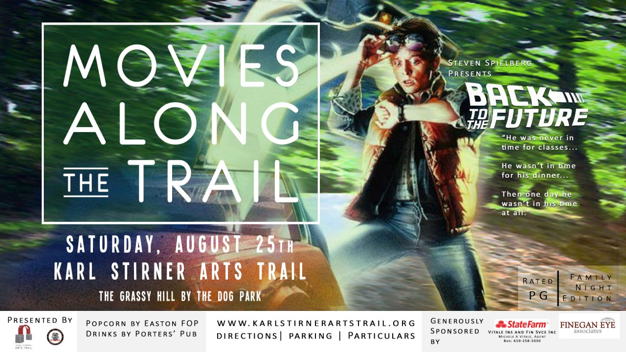 KSAT Movies Along the Trail