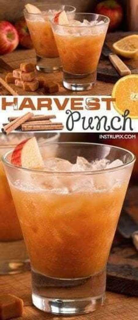Harvest Punch