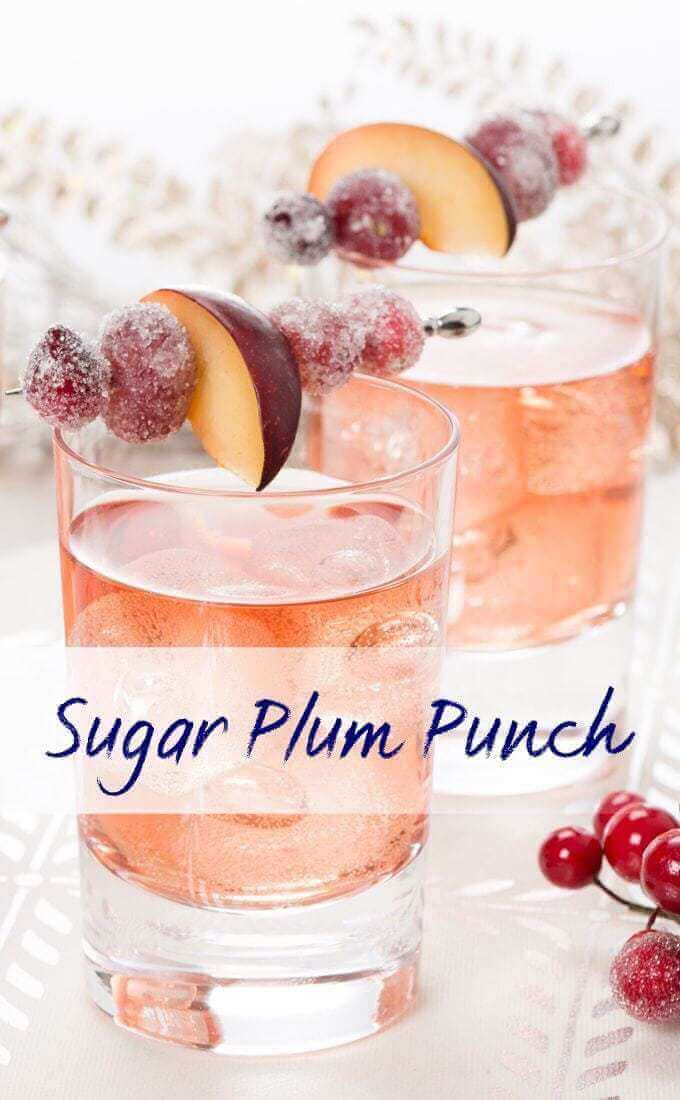 Sugar Plum Punch