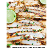 Spectacular Summer Recipes