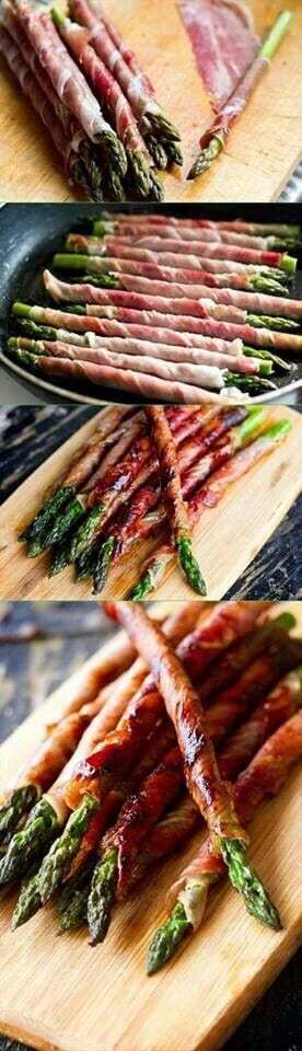 Proscuitto-Wrapped-Asparagus