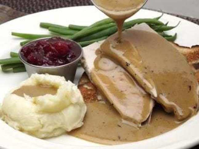 Old-Fashioned Gibley Gravy recipes