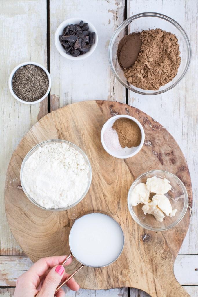 Paleo-Chocolate-Chip-Cookies-ingredients