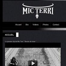 Mic Terri