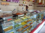Indian bakery... I swear I only went here to take a picture