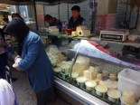 Gallipoli cheesemonger!