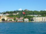 Bosphorus tour!