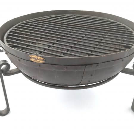 Indian Kadai Fire Bowls