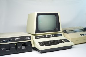 История Commodore SuperPET