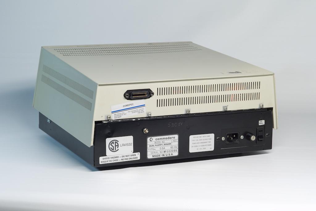 История Commodore SuperPET
