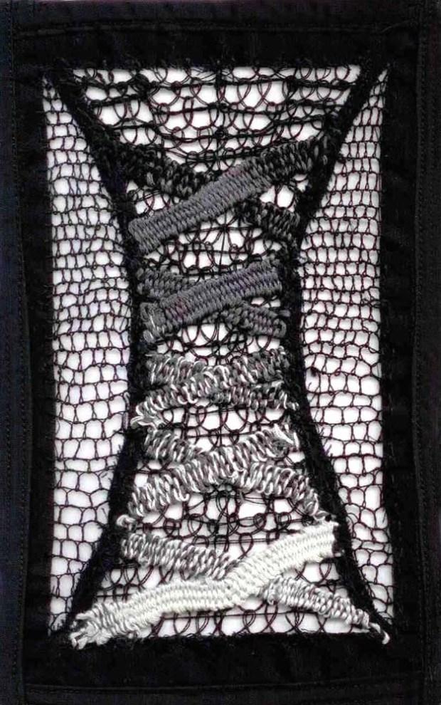 Karmaela Hand Made Lace Design