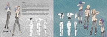 Alias Lookbook - 12 and 13 - Look 5