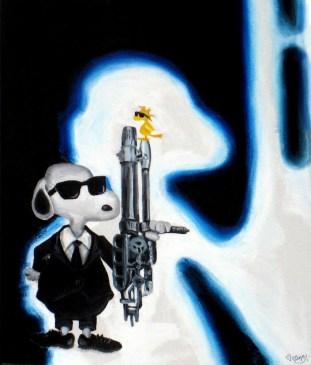 MIB Snoopy