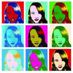 Warhol Appropriation