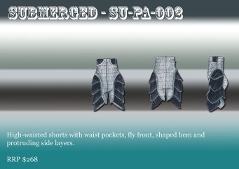 Submerged - Shorts 1