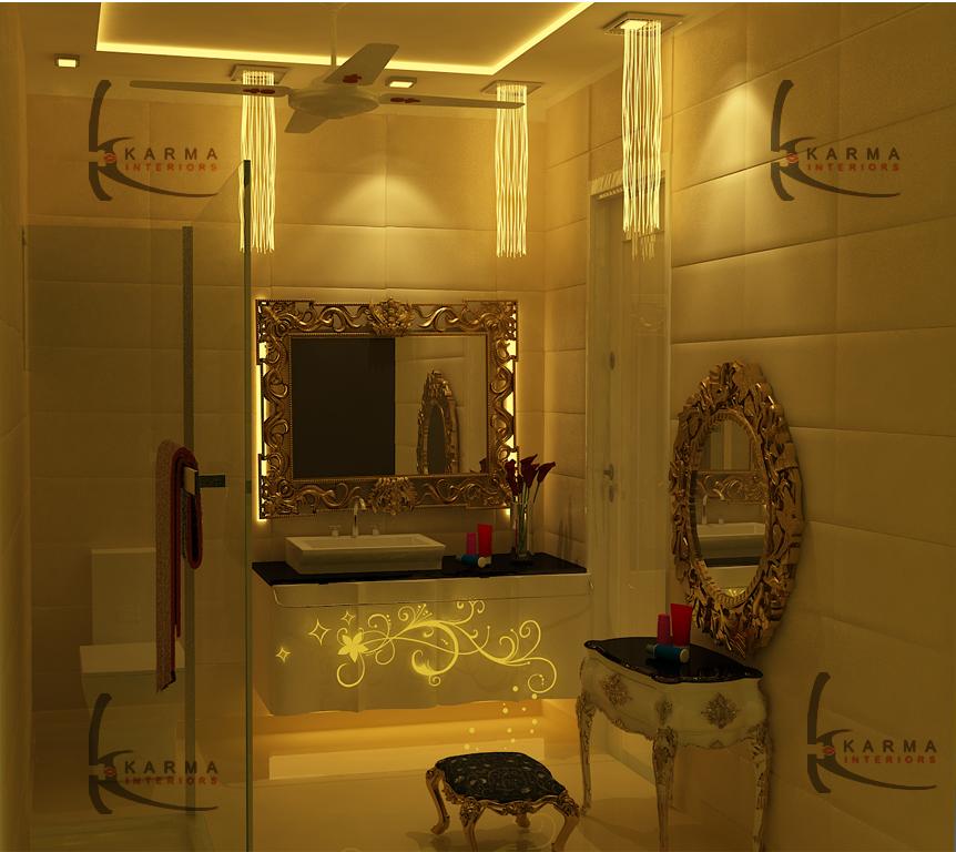Best Bathroom Interior Designers Amp Decorators In Delhi