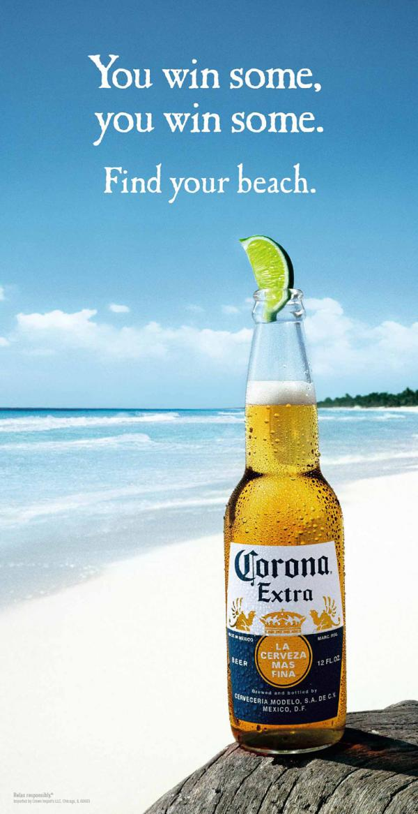 Corona 7 Beers to Dump   Drinks that Contain Harmful Ingredients (List)