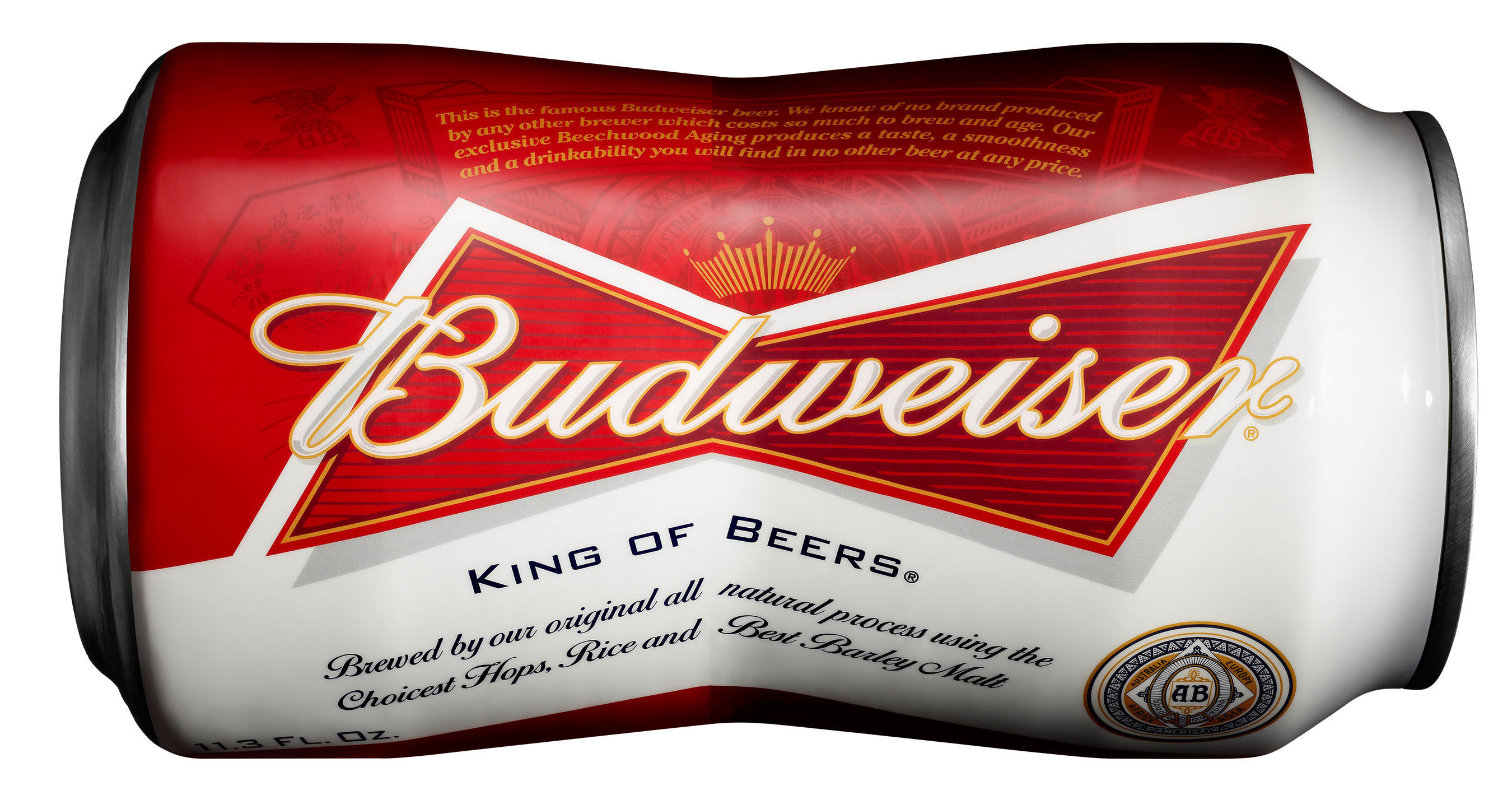 budweiser 7 Beers to Dump   Drinks that Contain Harmful Ingredients (List)
