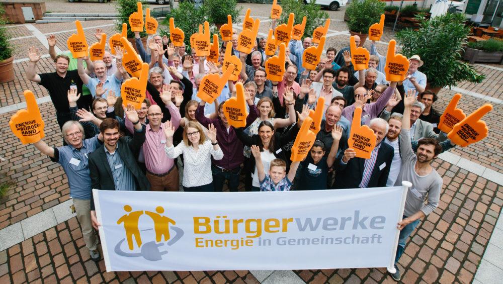 """Perspektiven auf soziales Engagement, heute: Laura von den """"Bürgerwerken"""""""