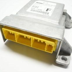 Nissan or Infiniti Airbag Module Crash Reset Repair Service