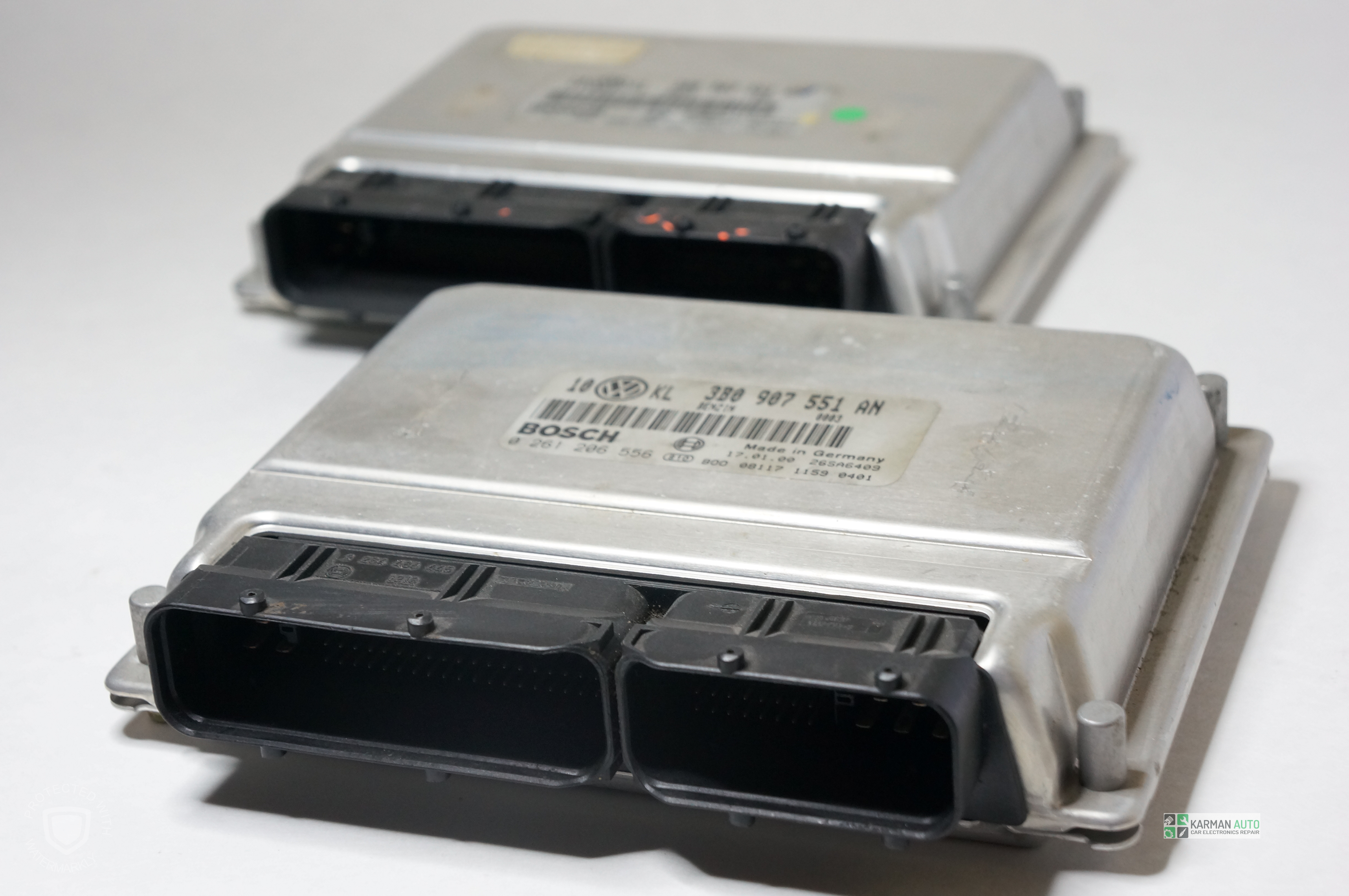 VW or AUDI ECU CLONE from 2006 and newer