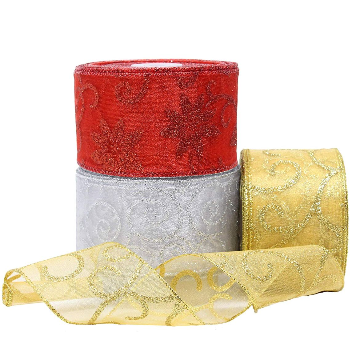 Gift wrapping how to