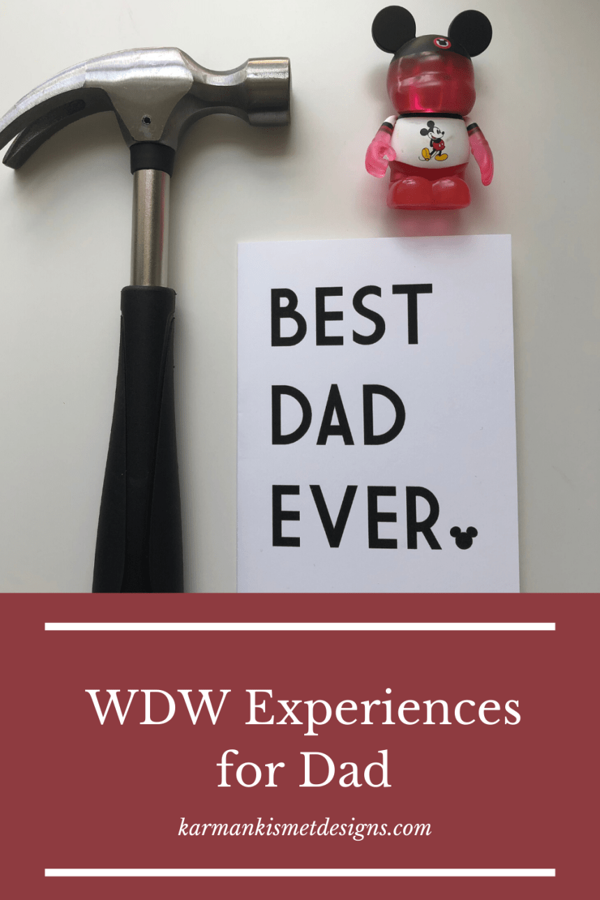 Disney Dad Father's Day Gifts