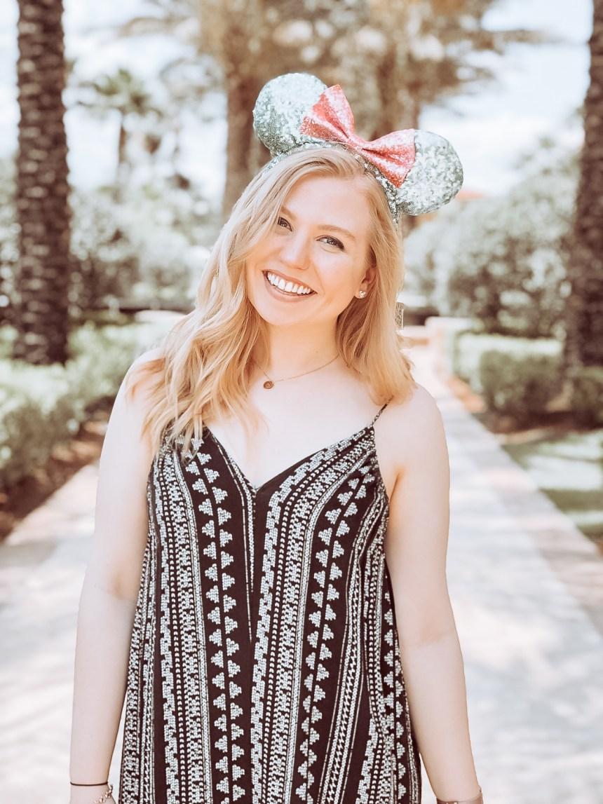Disney blogger karma&kismet