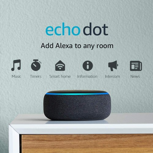 Echo Dot Amazon Prime Deal