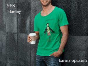 karma fashion