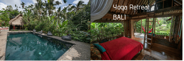 Best Yoga Retreats 2019 Bali Thailand India Karma Tops