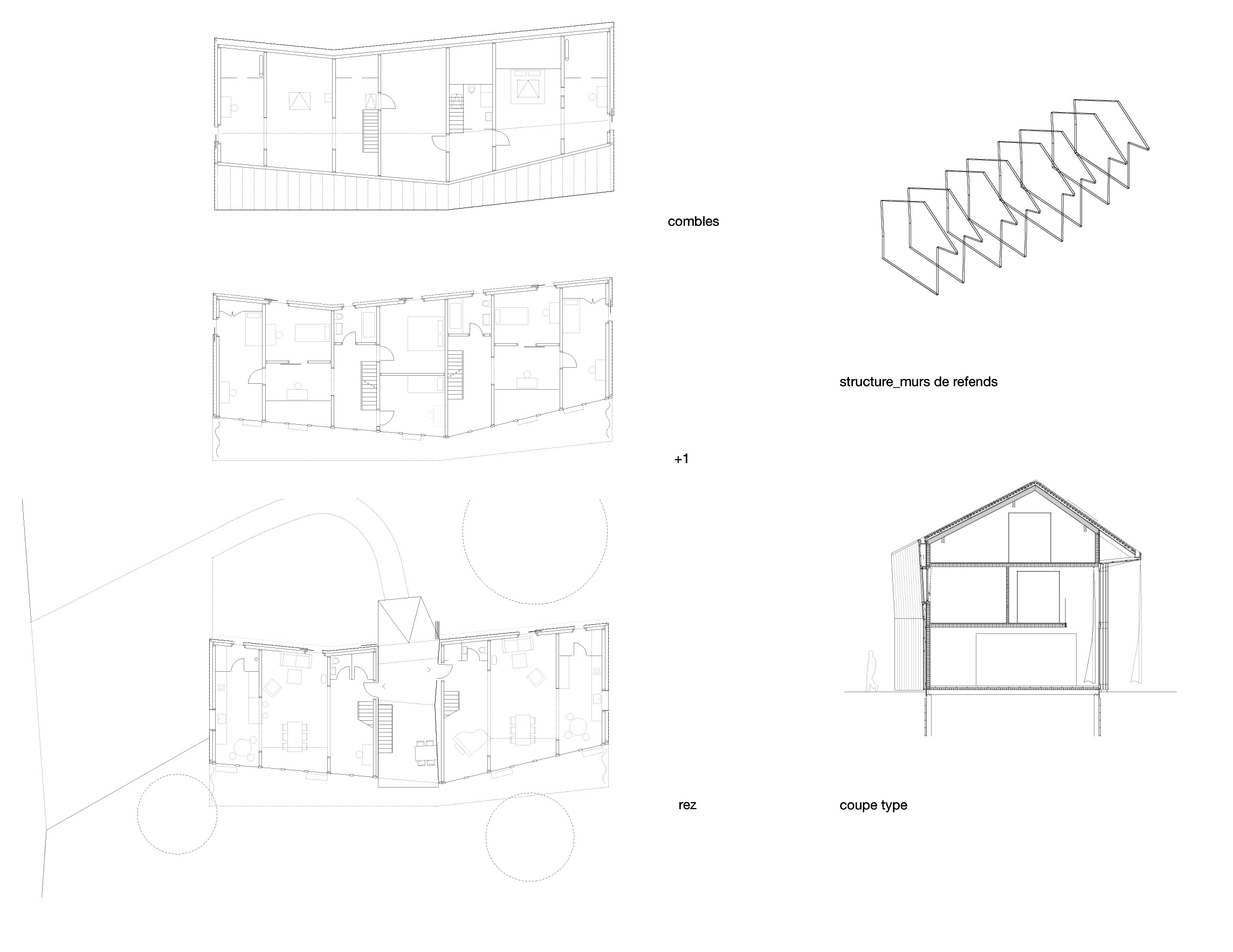 Maracon Housing By Localarchitecture