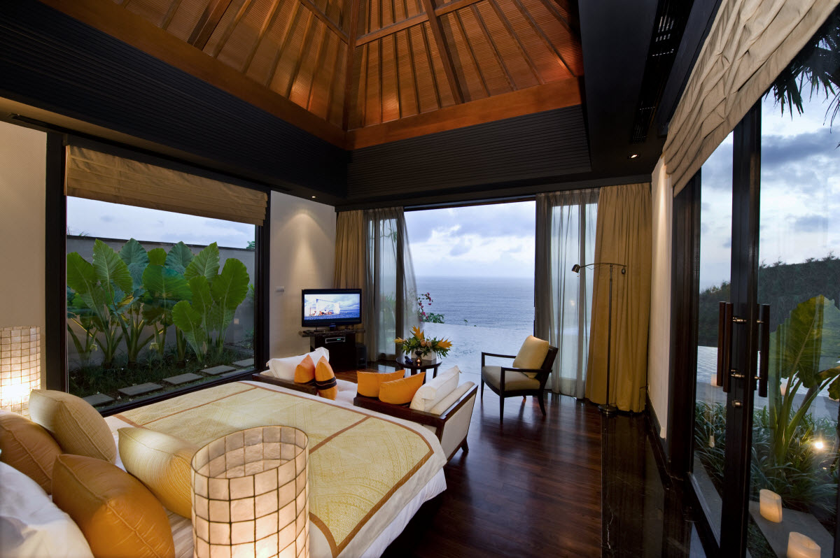 Banyan Tree Ungasan Bali Unforgettable Atmosphere