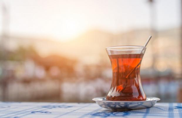 The Power of a Cup of Tea