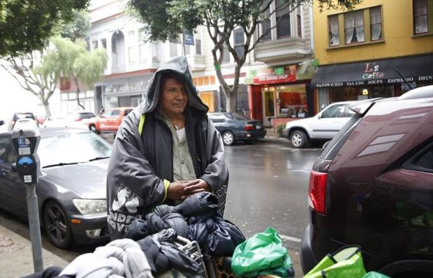 San Francisco Artists Mobilize for City's Homeless
