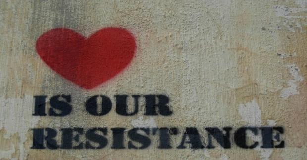 Three Lessons of Revolutionary Love in a Time of Rage