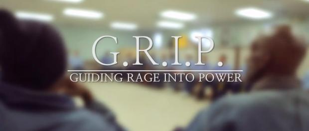 Insight-Out: Guiding Rage into Power