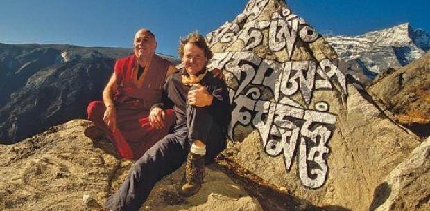 The Wayfinders - Why Ancient Wisdom Matters in a Modern World