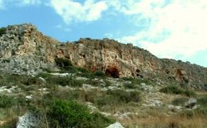 Megadim_Cliff_Mount_Carmel_-6