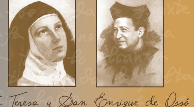 Sveti Henrik De Osso i Cervello (27. siječnja)
