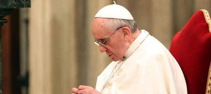 Molitvena borba za obranu obitelji – pismo kardinala Bergoglija karmelićankama iz 2010.