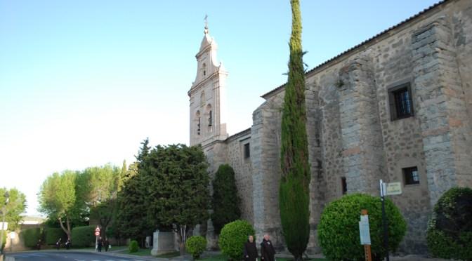 """Posjet samostanu """"Utjelovljenje"""" – Nastavak rada na Instrumentum Laboris"""
