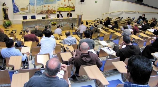 Prvi međunarodni kongres o komunikaciji OCD: Karmelićani žele bolju komunikaciju unutar Reda i prema javnosti
